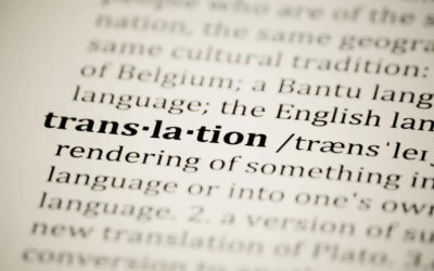 Good Translator > Google Translate – Harriet's Opinion